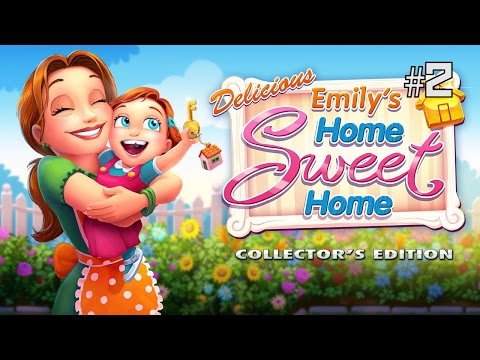 Twitch Livestream | Delicious: Emilys Home Sweet Home Part 2 [PC]