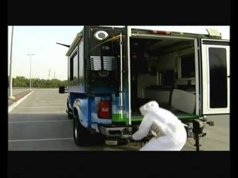 Emirates MobileObservatory