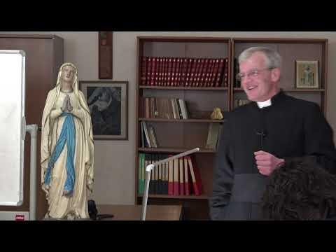 Catéchisme pour adultes - Leçon 23 - Les sacrements en général - Abbé de La Rocque