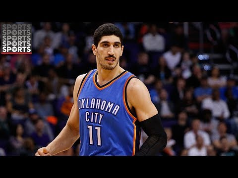 Enes Kanter Says Turkish Government Sent Police After Him