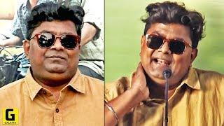 தம்பியை செருப்பால் அடித்த மிஷ்கின் | Mysskin | Savarakkathi Press Meet | Ram | Poorna
