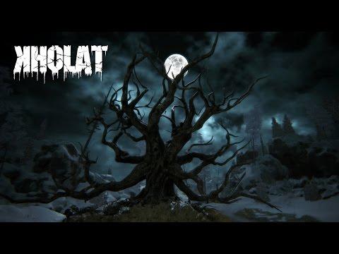 Kholat - PS4 Launch Trailer