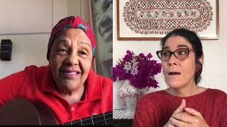 102 - Ô DE CASAS - Mônica Salmaso e Rosa Passos - Juras