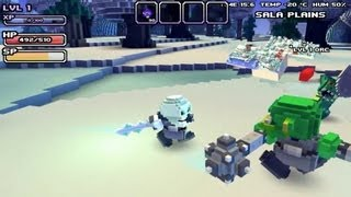Cube World - Spirit System (PC)