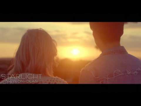 Taeyeon ft. Dean - Starlight (3D ver.)