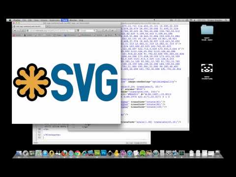 (11/36) Overview of a SVG File