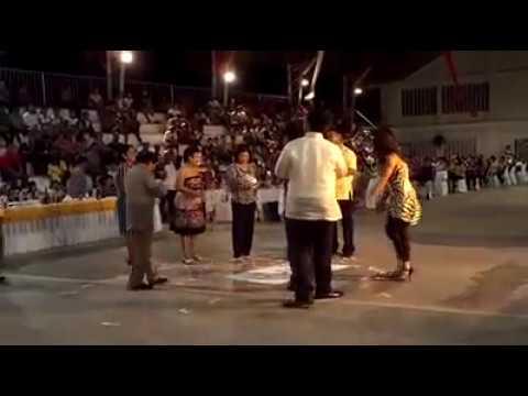 LAPINIGNON vs CATUBIGNON in PALAPAG FIESTA