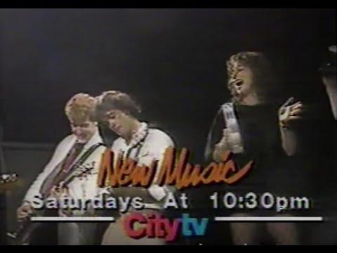 Toronto Loves The New Music (1983)