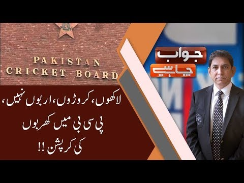 Jawab Chahye with Dr. Danish - Monday 2nd December 2019