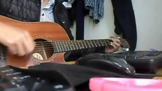 Ba Kể Con Nghe __ Nguyễn Hải Phong Guitar cover