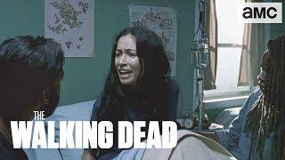 'Evolution' Next on Mid-Season Finale | The Walking Dead