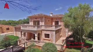 Wonderful Finca Estate in Llucmajor: Luxury Country Property for sale in Mallorca