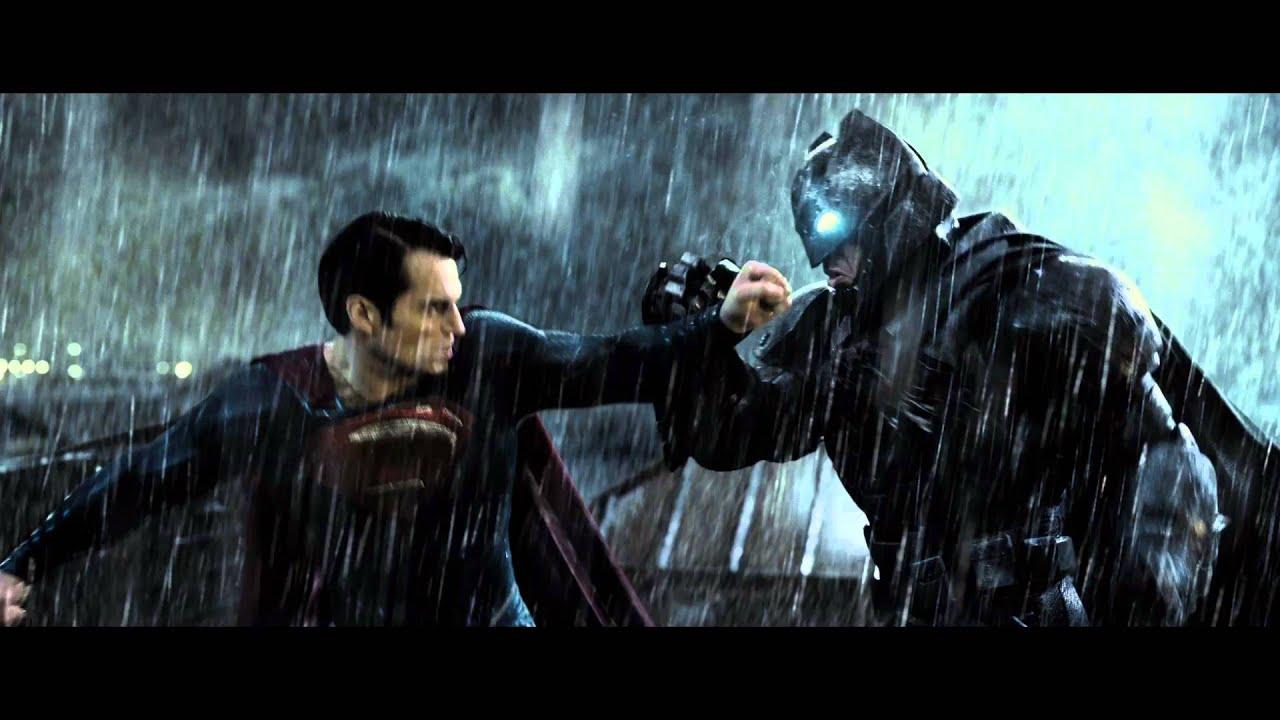 【蝙蝠俠對超人:正義曙光】誰能勝出篇 - YouTube