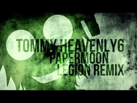 Tommy heavenly6 - Papermoon (Legion Remix) - Soul Eater Fan Music