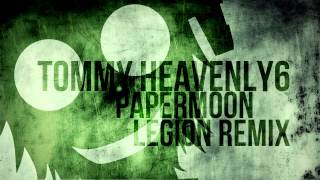 Tommy heavenly6 - Papermoon (Legion Remix) - Soul Eater Fan Music