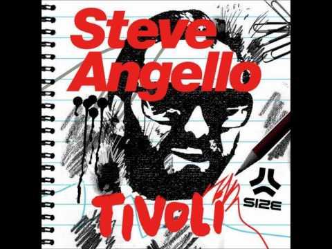 Steve Angello - Tivoli (Hy2rogen & Fr3cky Remix)