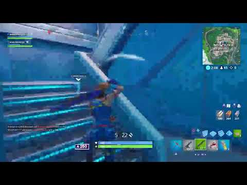 Arena Duos join or mrbeast will delete your fortnite account