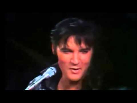 Elvis Presley - Trouble - Guitar Man 1968