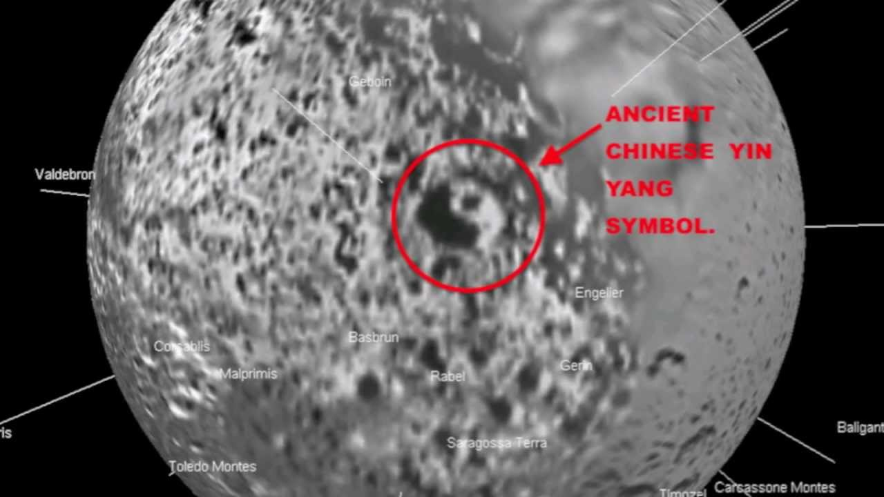Chinese yin yang symbol discovered on saturns moon iapetus ufo chinese yin yang symbol discovered on saturns moon iapetus ufo sighting news 2012 buycottarizona Gallery