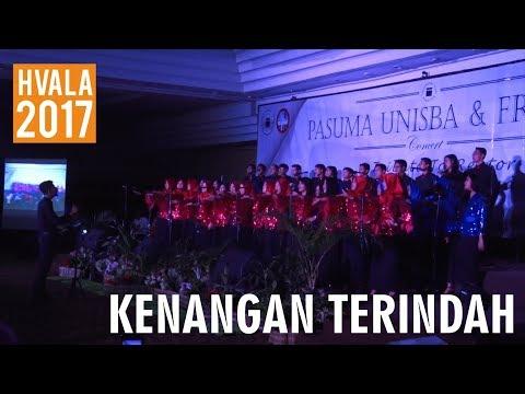 PASUMA UNISBA - KENANGAN TERINDAH (Samsons Cover)