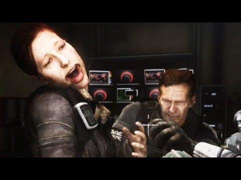 Extinction Nightfall PC Max Settings Gameplay Walkthrough Breeder Boss - Call Of Duty Ghost