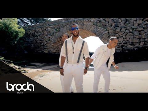 Dynamo — Princesa feat. Djodje & Ricky Boy [Video Teaser]