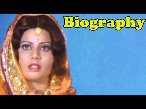 Sulakshana Pandit - Biography
