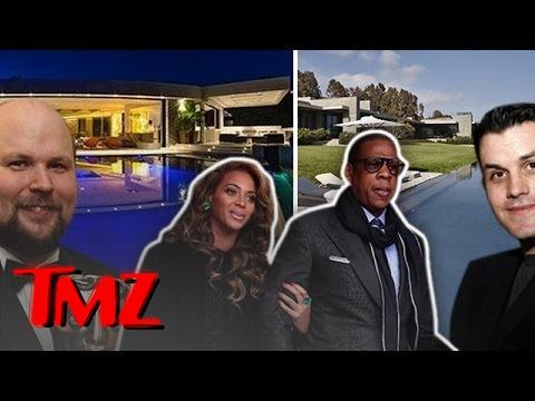 Jay Z & Beyoncé – Abandoning L.A. House Hunt! | TMZ