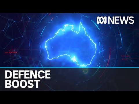 Australia's aggressive defence strategy and a $270 billion b
