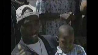 Tupac explains thug life
