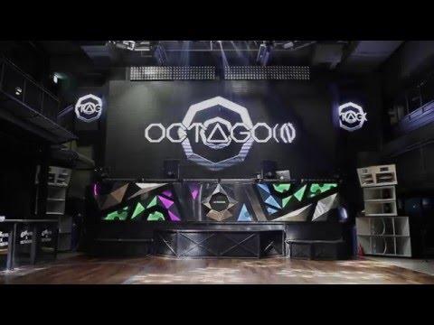 Club OCTAGON Venue Tour