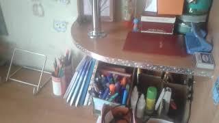♥Річна прибирання робочого столу♥