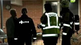 Branden in Oosterhout en Dongen