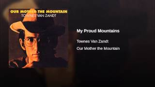 My Proud Mountains