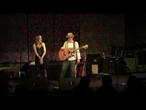 Willy Porter & Carmen Nickerson with Andy Goessling