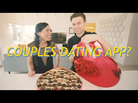We Joined A Couples DATING App?
