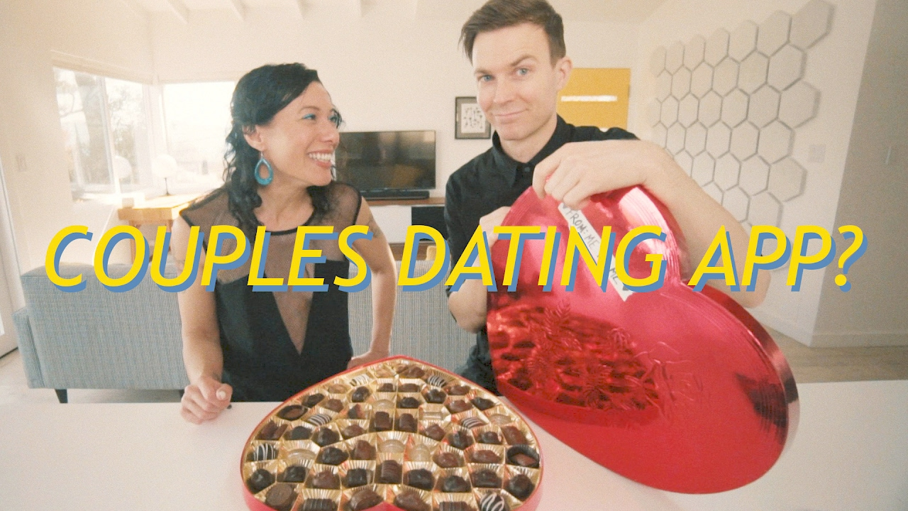 10 Best Dating Apps for Couples (2019)