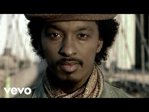 K'NAAN - ABC's ft. Chubb Rock