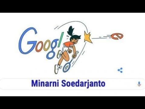 Minarni Soedarjanto || Queen of All Badminton Queens || 75th Birthday || Doodle