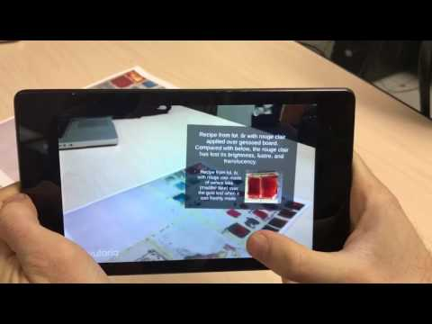 Augmented Reality and Art History