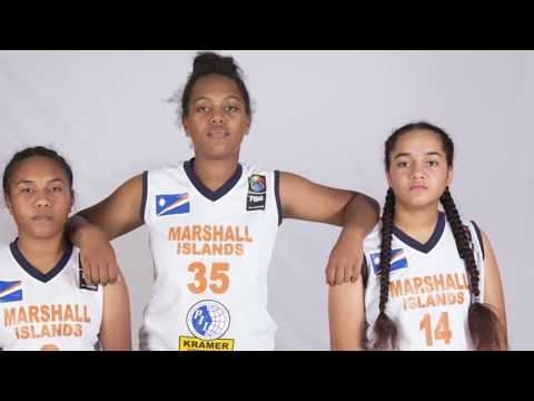 Women In Sports In The RMI (Capstone Project; Mini Documentary)
