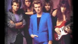 Dangerous games by Alcatrazz Album: Dangerous Games Year: 1986 Grah...