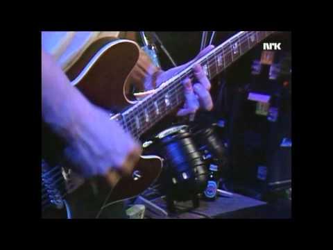 Raga Rockers - Slakt (live 1989)