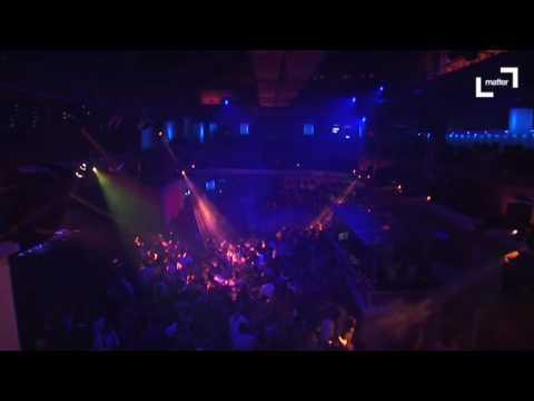 X-Press 2 live at matter London