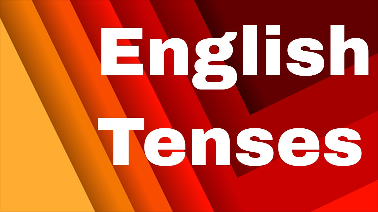 Image result for Major ENGLISH TENSES