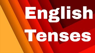 Tenses: Definition, classification and types   Learn English with Shalu Pal