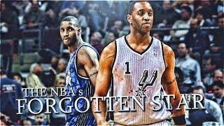Tracy McGrady: The NBA's Most Tragic & Forgotten Star
