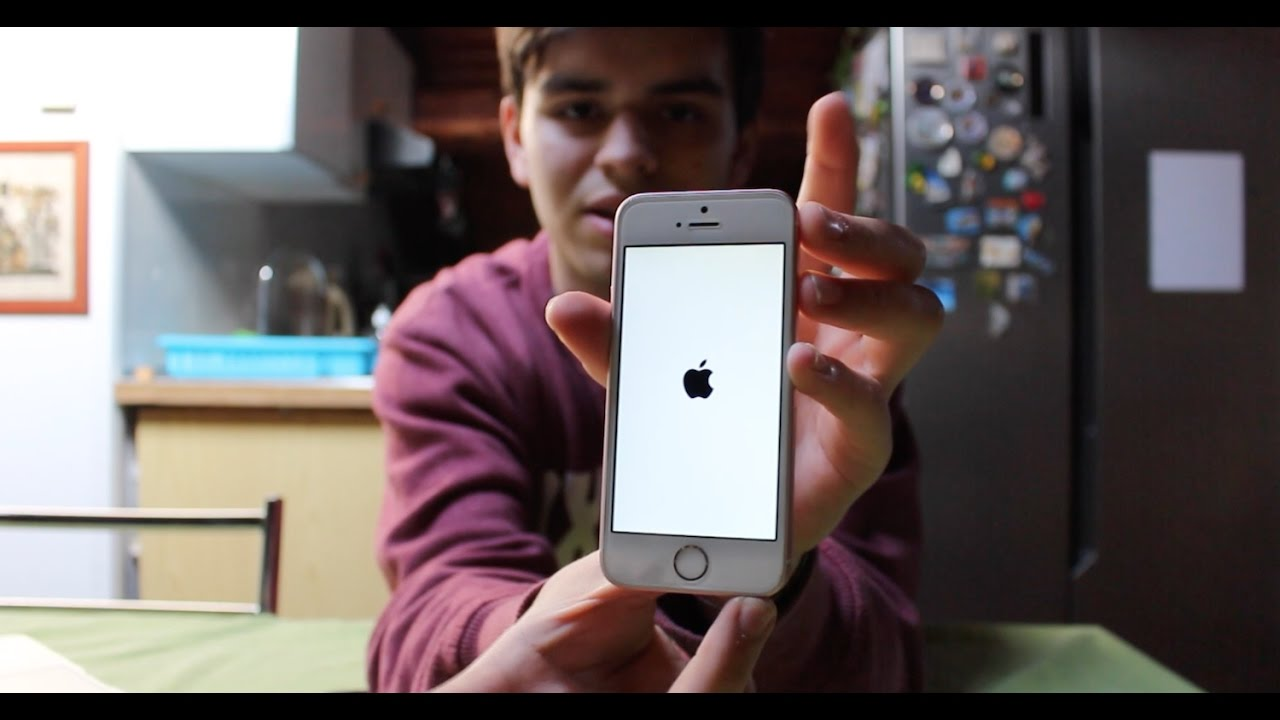 How to fix iPhone turning off randomly (Easy)