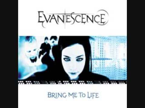 Evanescence - Bring Me to Life - Instrumental