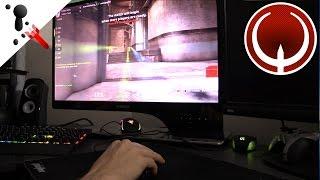 Quake Live Tutorial - Clan Arena General Gameplay